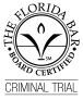 Florida Bar Board Certified Criminal Law